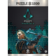 Puzzle Assassins Creed: Valhalla - Eivor Female (Good Loot)