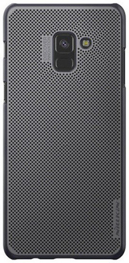 Nillkin Air Case Super Slim pro Samsung A730 Galaxy A8 Plus 2018, Black