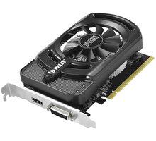 PALiT GeForce GTX 1650 StormX, 4GB GDDR5 - NE51650006G1-1170F