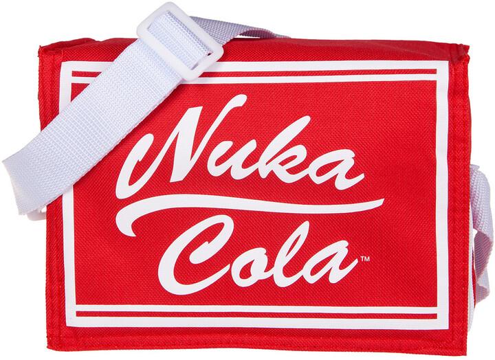 Chladící taška Fallout - Nuka Cola
