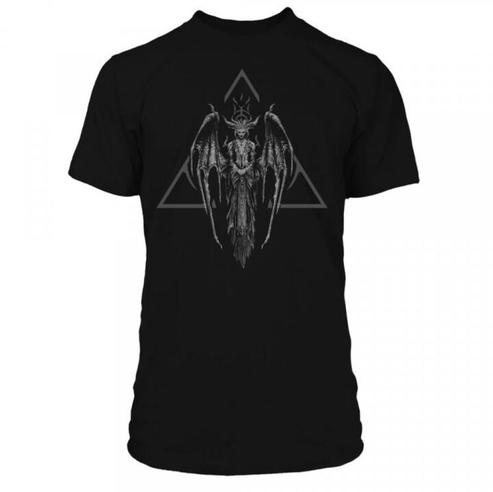 Tričko Diablo IV: From Darkness (XXL)