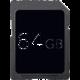 Paměťová karta SDHC XC 64GB v hodnotě 499 Kč