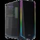 Zalman K1, RGB, černá