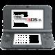Nintendo New 3DS XL, černá  + Voucher až na 3 měsíce HBO GO jako dárek (max 1 ks na objednávku)