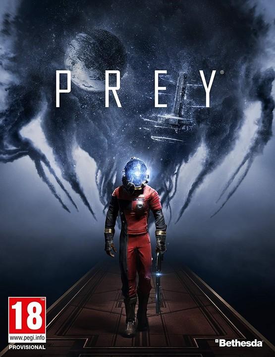 Prey (PC) - elektronicky