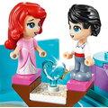 LEGO® Disney Princess 43176 Ariel a její pohádková kniha dobrodružství