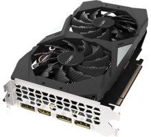 GIGABYTE GeForce GTX 1660 Ti OC 6G, 6GB GDDR6 - GV-N166TOC-6GD