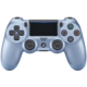 Sony PS4 DualShock 4 v2, titanium blue