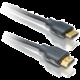 Philips kabel HDMI s Ethernetem, protiskluzová rukojeť, 1,8m