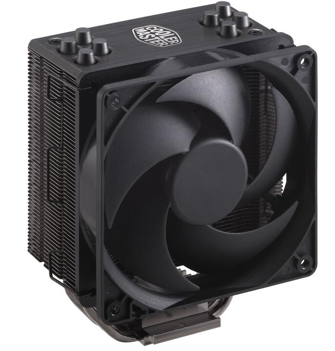 Cooler Master Hyper 212 Black Edition