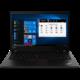Lenovo ThinkPad P14s Gen 2 (Intel), černá