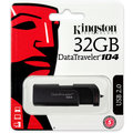 Kingston DataTraveler 104 - 32GB