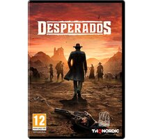 Desperados III (PC) - PC