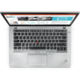 Lenovo ThinkPad T470s, stříbrná