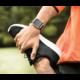 Fitbit Blaze, EMEA, L, gunmetal - černá