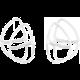 DJI sada ochranných oblouků pro DJI Phantom 4