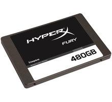 Kingston HyperX FURY - 480GB