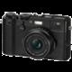 Fujifilm X100F, černá