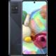 Samsung Galaxy A71, 6GB/128GB Black  + Elektronické předplatné čtiva v hodnotě 4 800 Kč na půl roku zdarma + Cashback 3000 Kč