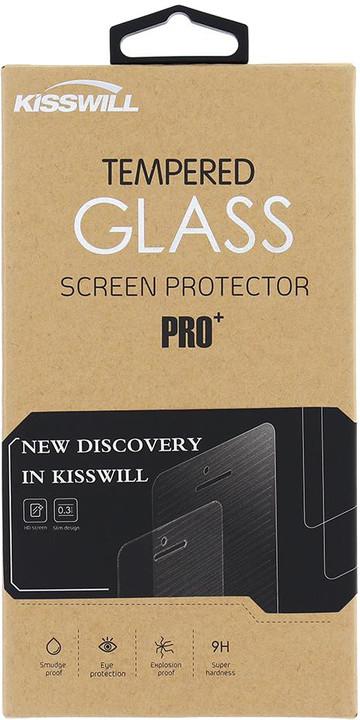 Kisswill Tvrzené sklo 0.3 mm pro Lenovo Moto G5 Plus