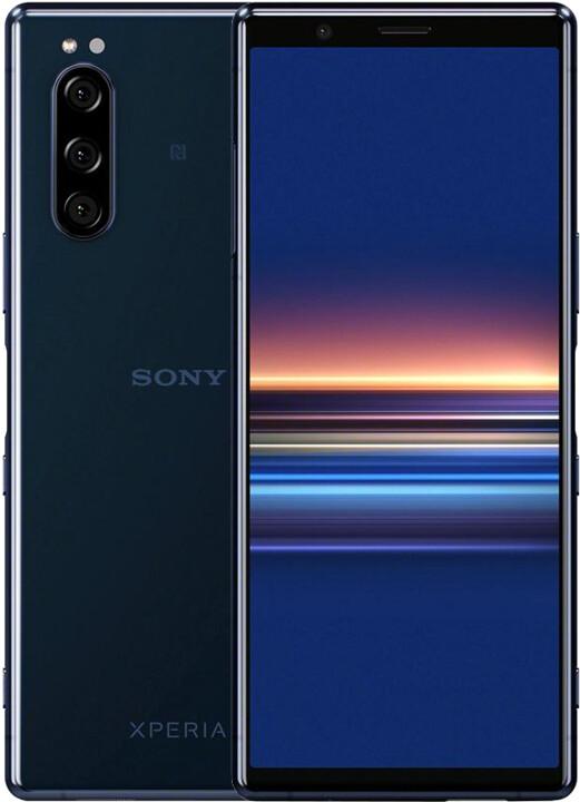 Sony Xperia 5, 6GB/128GB, Blue