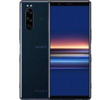 Sony Xperia 5, 6GB/128GB, Blue - 1320-4791