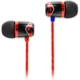 SoundMAGIC E10, červená