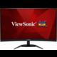 "Viewsonic VX2768-PC-MHD - LED monitor 27"""