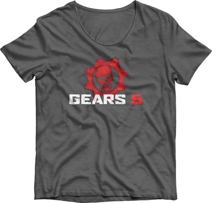 Tričko Gears 5 (L) v hodnotě 299 Kč