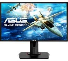 "Asus VG248QG - LED monitor 24"" - 90LMGG901Q022E1C-"