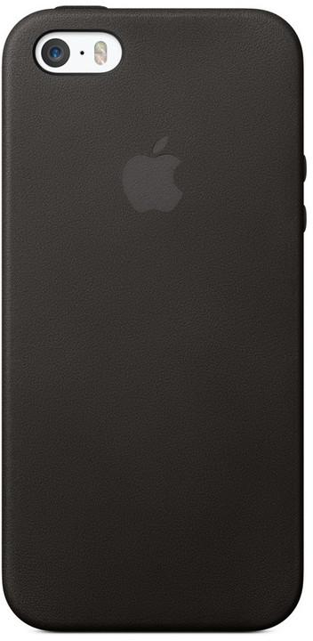 Apple Case pro iPhone 5S/SE, černá