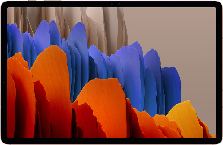 Samsung Galaxy Tab S7+ T976N, 6GB/128GB, 5G, Bronze
