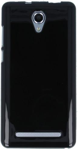 myPhone silikonové pouzdro pro Artis, černá
