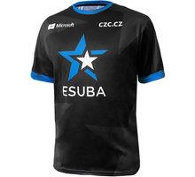 Tričko eSuba FAN dres (M)