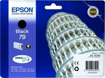 Epson C13T79114010, černá