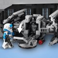 LEGO Star Wars™ 75251 Hrad Dartha Vadera