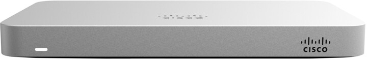 Cisco Meraki MX64 Cloud Managed