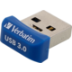 Verbatim Store 'n' Stay NANO - 16GB, modrá