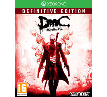 Devil May Cry: Definitive Edition (Xbox ONE) - 5055060940617