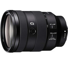 Sony FE 24-105mm f/4 G OSS - SEL24105G.SYX