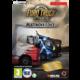 Euro Truck Simulator 2: Platinová Edice (PC)  + Deliverance: The Making of Kingdom Come