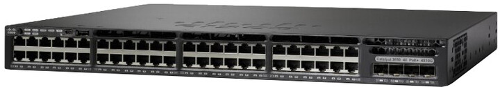 Cisco Catalyst C3650-48PS-S