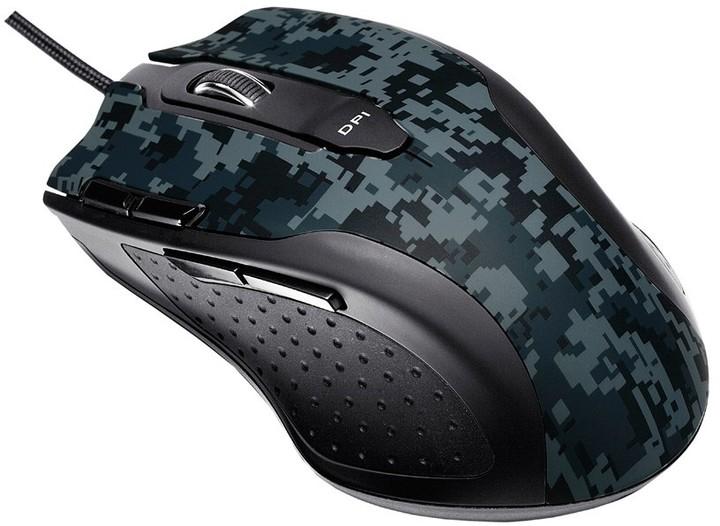 ASUS Echelon laser gaming mouse