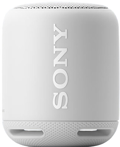 Sony SRS-XB10, bílá