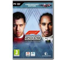 F1 2019 - Anniversary Edition (PC)