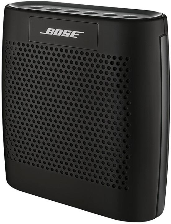 Bose SoundLink Color, černá