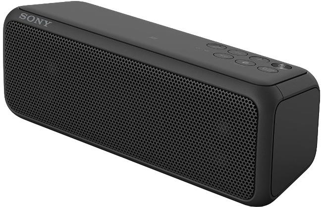 Sony SRS-XB3, černá