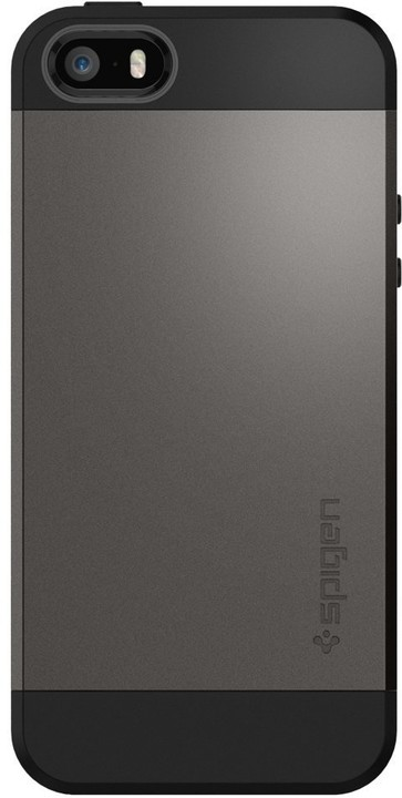 Spigen Slim Armor kryt pro iPhone SE 5s 5 b4b970cb6ac