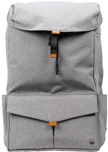 """PKG batoh Cambridge na notebook 15-16"""", světle šedá"""
