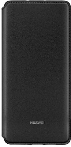 Huawei Original Wallet pouzdro pro P30 Pro, černá